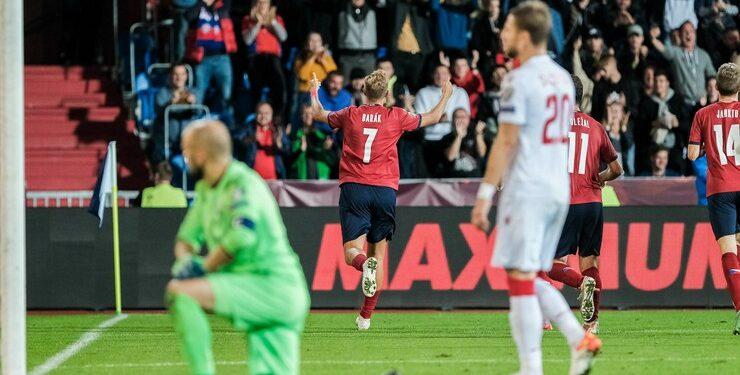 Чехия - Беларусь матч