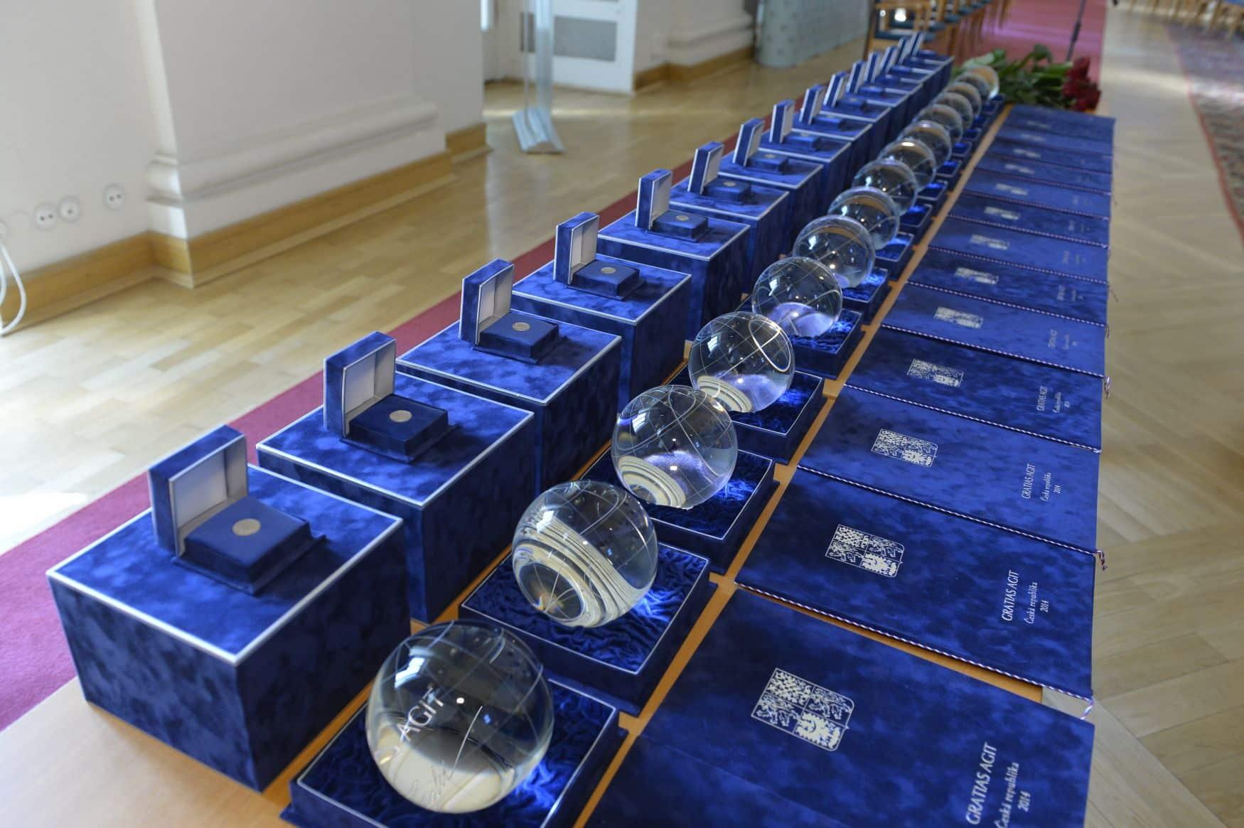 Gratias Agit Award