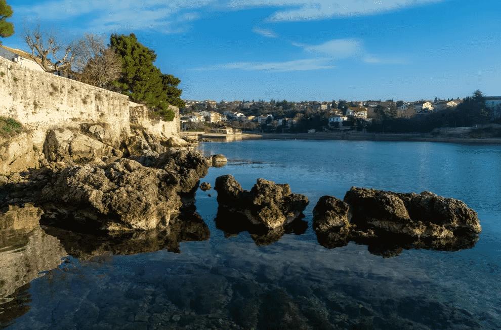 Крк остров