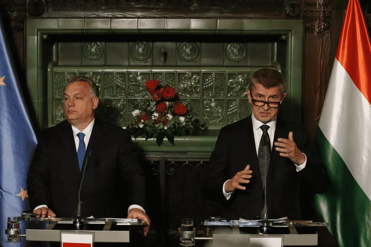 Орбан и Бабиш